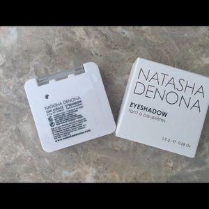 Sephora Makeup - NIB Natasha Denona Crystal Eyeshadow